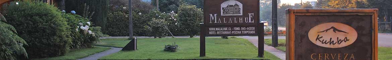 Hotel Malalhue